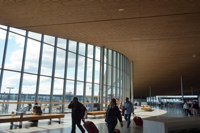 Länsiterminaali 2 ja Megastar, Tallink Silja - risteilyllä Helsingistä Tallinnaan