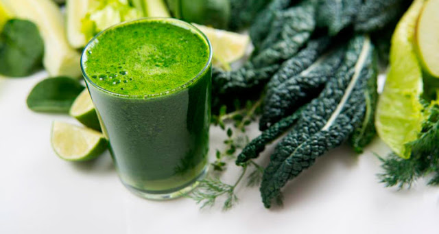 3 Simple, Natural Ways for Detoxing Your Body