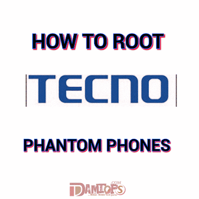 Root Tecno Phantom Devices Phones