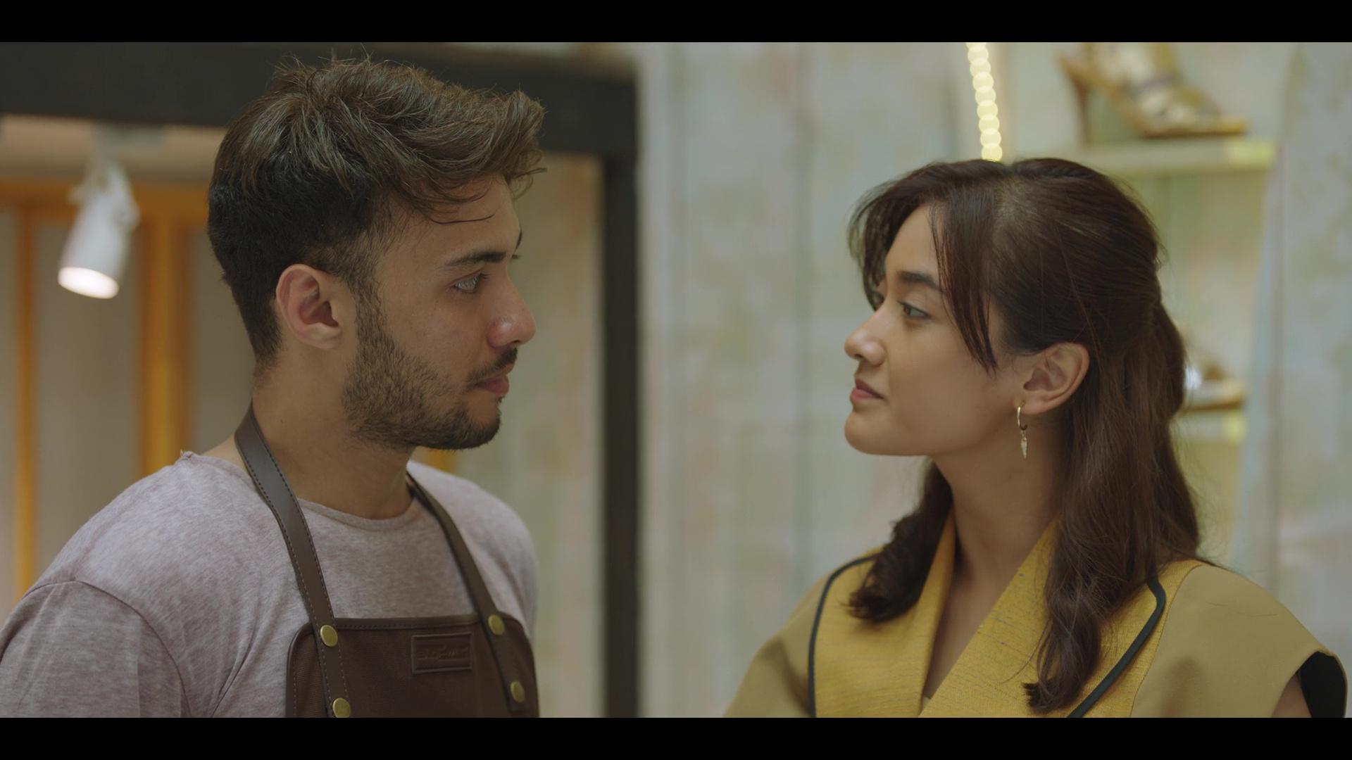 El par perfecto (2021) 1080p WEB-DL Latino