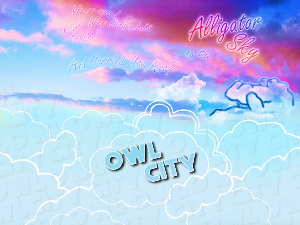 Owl city alligator sky music video download