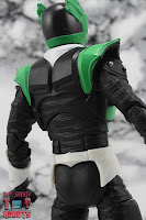 Power Rangers Lightning Collection Psycho Green 10