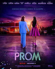 The Prom Full Movie Download