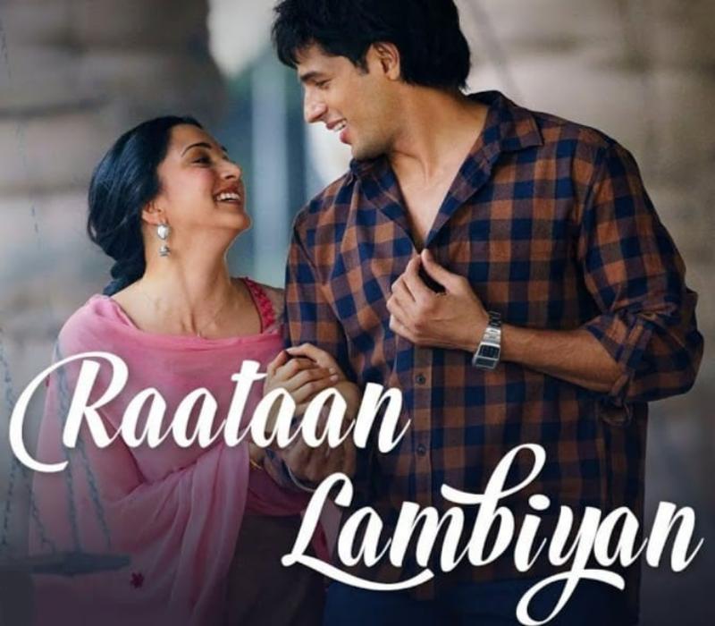 Raataan Lambiyan Lyrics Translation   Shershaah