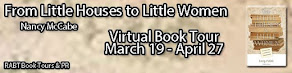 From Little Houses to Little Women - 6 April