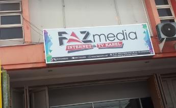 Lowongan Kerja PT. Mitra Banten Multimedia ( FAZNET ) Serang