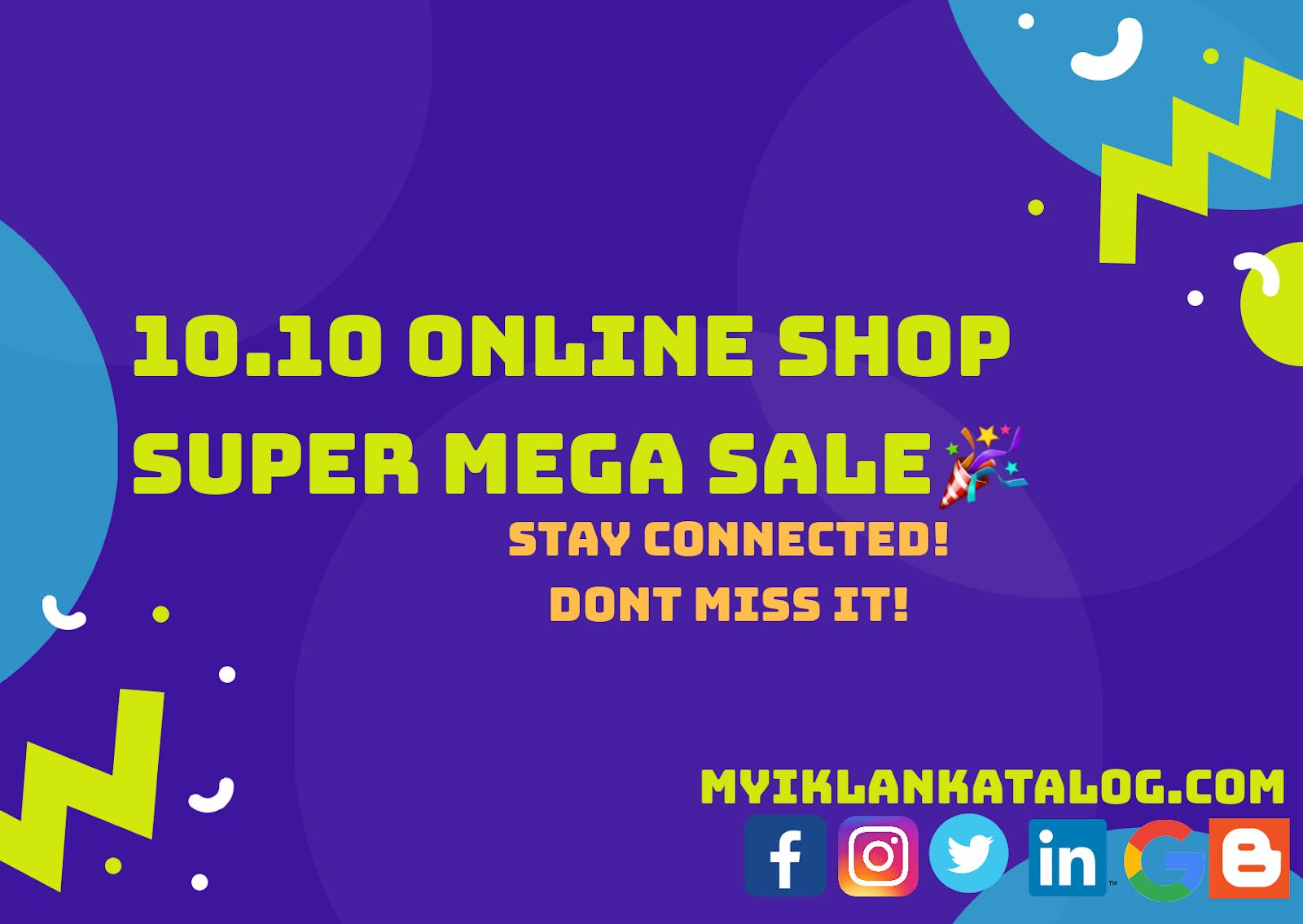Check Out Perfect 10 10 Specials Deals For You Myiklankatalog Com