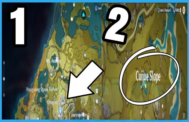 6 Cara Mendapatkan Artefak Bintang 5 di Genshin Impact
