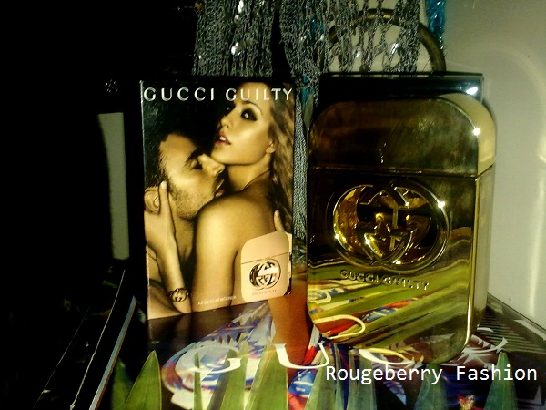 Gucci perfumes, perfumes for women, gucci guilty review