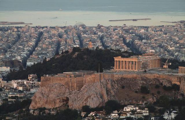 Η Ελλάδα είναι έτοιμη να γυρίσει την πλάτη στον Τσίπρα