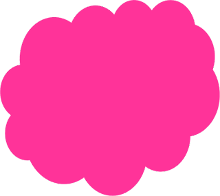 Free Colors Clipart, Free Pink Color Clipart