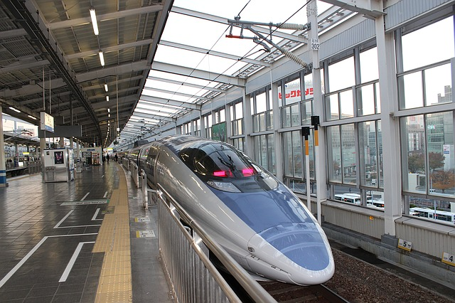 Unknown Facts About Bullet Train And Its History