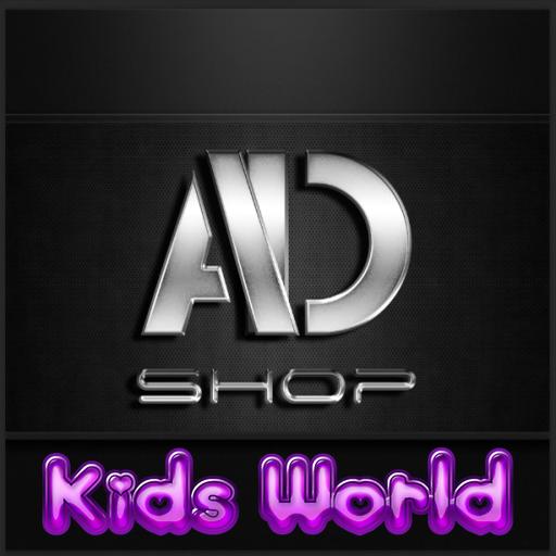 AD Kids Shop