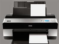 Epson Stylus Pro 3880 Printer Driver