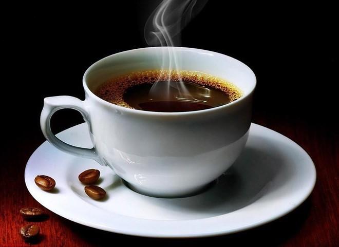 Cà phê sẽ giúp bạn tỉnh táo