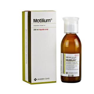 استخدامات دواء موتيليوم للاطفال الرضع MOTILIUM