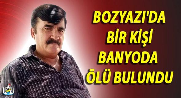 BOZYAZI HABER, BOZYAZI SON DAKİKA, Anamur Haber,