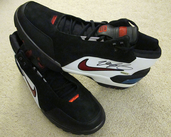 fdbdbaee6e4 Nike Air Zoom Generation