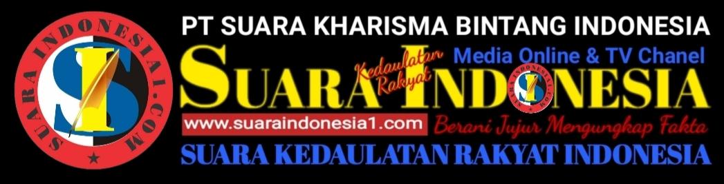 SuaraIndonesia1.com   Berita Nasional   Terkini    Berani Jujur Mengungkap Fakta