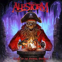 """Alestorm - """"Curse of the Crystal Coconut"""""""