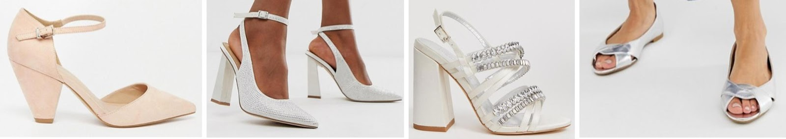 budget wedding shoes