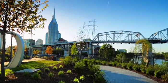 Nashville The capital city of Tennessee is set to give you a country music education of epic proportions. From the historic attractions to the live music, Nashville is a city all its own.