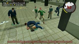 Bully Lite apk +  obb