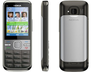 Nokia C5-00 (RM-645