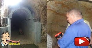 Construyen túneles secretos para esconder al Alto Mando Militar