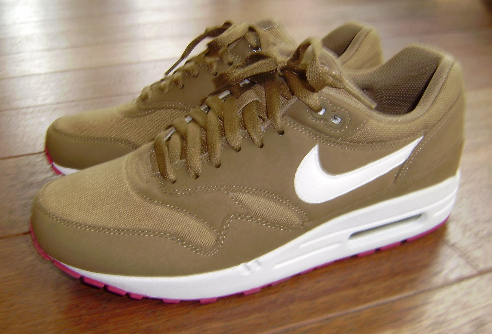 ea5241162e Fresh.: Nike air Max 1