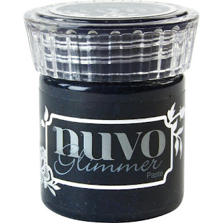 Glimmer Paste | BLACK DIAMOND