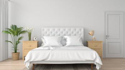 Dekorasi Rumah: 8 Tips Cara Merombak Kamar Tidur Agar Terasa Istimewa