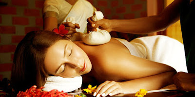 Herbal Oils for Ayurvedic Body Massage
