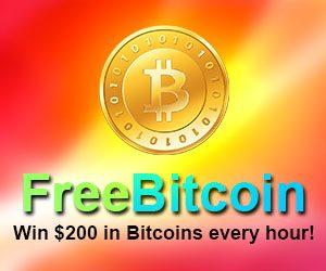ادخل مسابقة FreeBitcoin ونافس على 30K دولار بيتكوين مجانا