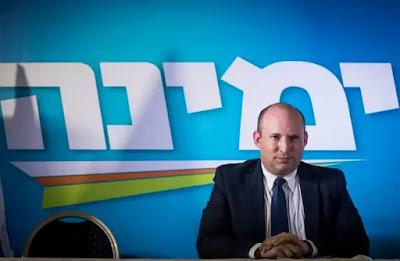 Bennett: Netanyahu perdeu uma oportunidade única no século de anexar
