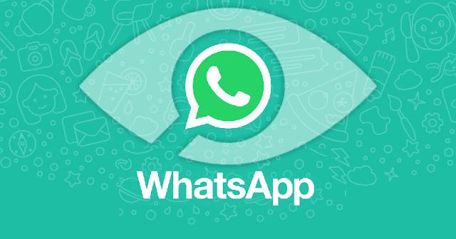 Kegunaan WhatsApp Spy Tool