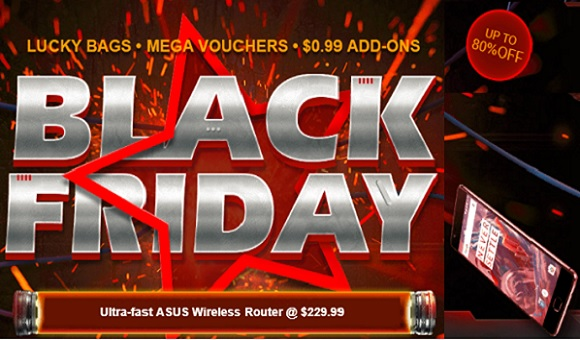 Best Black Friday and Cyber Monday Deals and Discount Coupon Codes