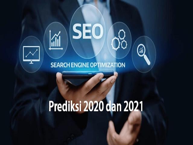 Gambar Prediksi SEO Di Tahun 2020 Hingga 2021