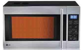 Lg Electronics Mc 7840ul Microwave Oven Lg