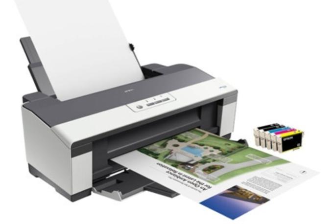 Tips Cara Mengatasi Printer Epson T1100 1390 L1300 Dan L1800 Lambat Dalam Mencetak Dokter Printer