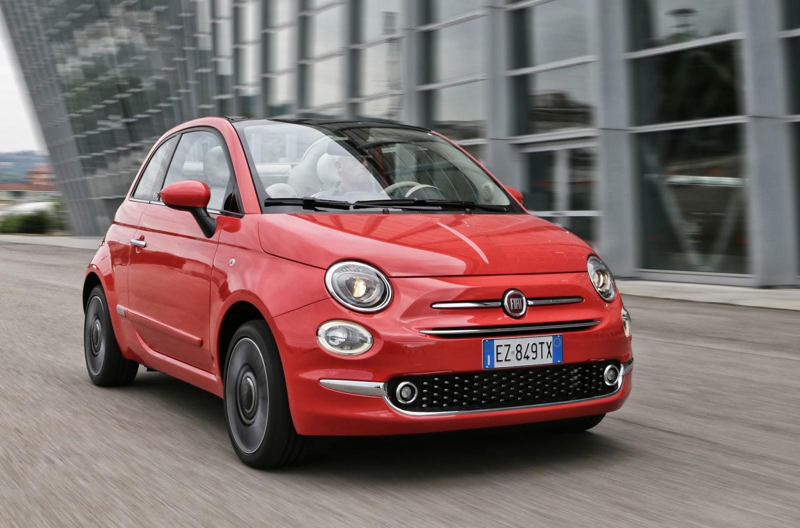 150703 FIAT Nuova 500 28 Η άφιξη του νέου Fiat 500 είναι γεγονός