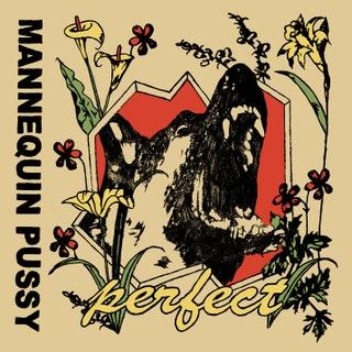 Mannequin Pussy - Perfect EP Music Album Reviews