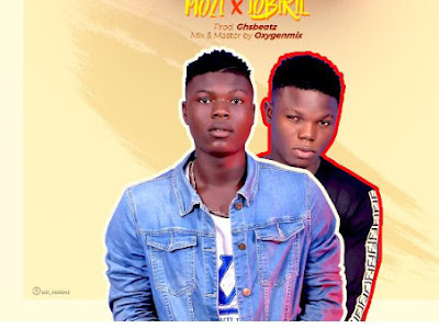 [Music] Mozi Ft. Jobirill – Wai (Prod. by Ghsbeatz)