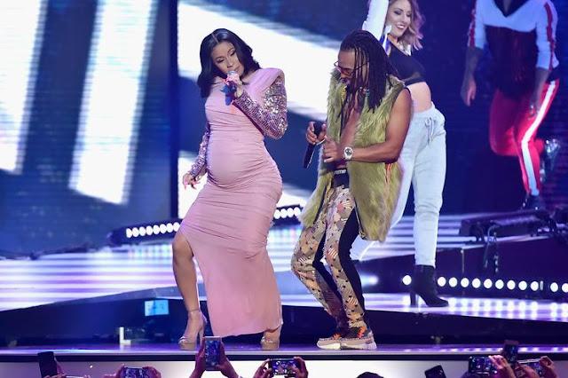 """Cardi B Drop """"I Like It"""" Video"""