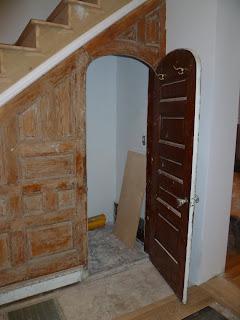 The 4408 Files A Hidden Lintel Doors And Drywall