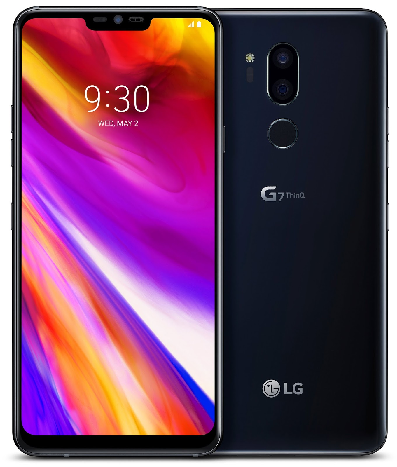 LG G7 ThinQ And Plus Pre Orders To Start On SK Telecom KT Uplus In May 11