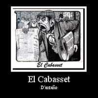 El Cabasset D´antaño