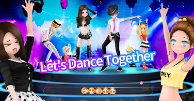 Dance Up APK v2.0.1008 Terbaru Android