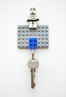 LEGO-keychain