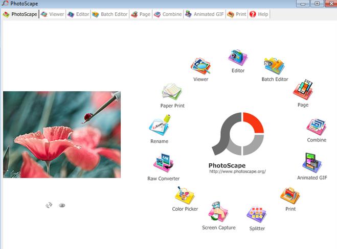 10 Aplikasi Edit Foto Terbaik Terbaru Terpopluer [ PC Windows Only ...
